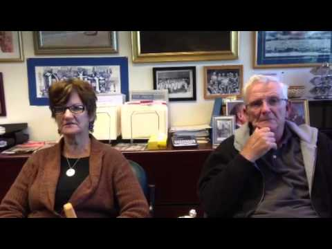 Alzheimer's Disease clinical study testimony
