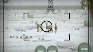 TkXel: Real Deer Hunting, a game developed for Sunstorm Interactive