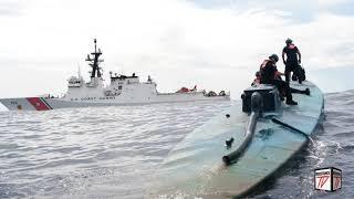 Barcos de Guerra se Preparan para las Mayores Sanciones Jamás vistas en Corea del Norte
