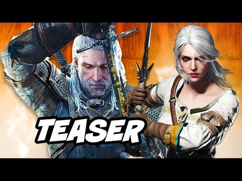 The Witcher Netflix Henry Cavill Teaser and Episode Details Explained