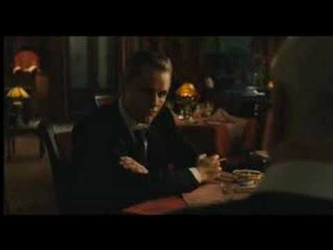 """Eastern Promises"" - Trailer #2"