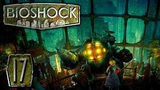 Lets Play Bioshock [HD] #17 - Ein Mensch oder ein Parasit