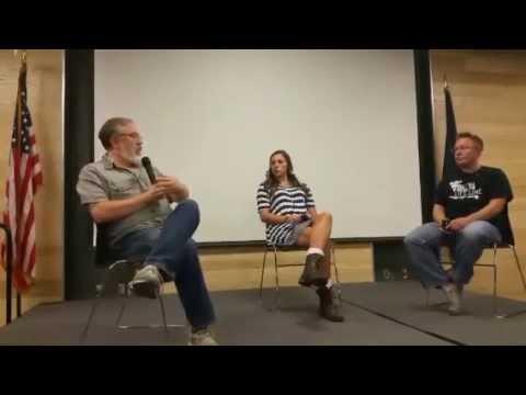 Dialogue with Suicide Attempt Survivors. 9.13.15