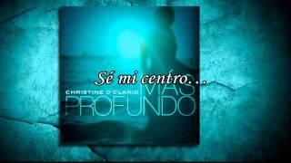 Christine D'Clario - Ancla (Letra)
