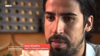 """Sami Khedira im Interview: """"Die Wurzeln sind unheimlich wichtig"""""""