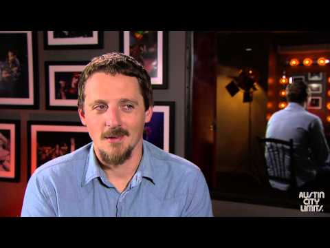 Austin City Limits Interview with Sturgill Simpson