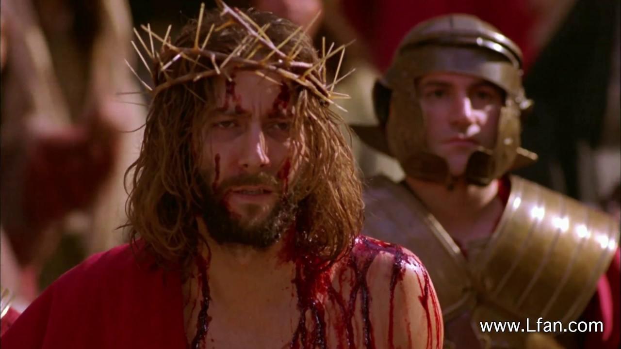 الحلقة الرابعة - صلب المسيح - الجزء الأول