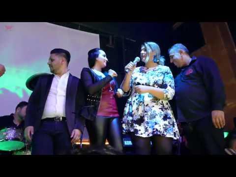 DJEMAIL 2017 BERNAT & ERVIN & TARKAN & DZEFRINA [KONCERT ROMA PARY] OFFICIAL VIDEO. STUDIO HUGOVIC