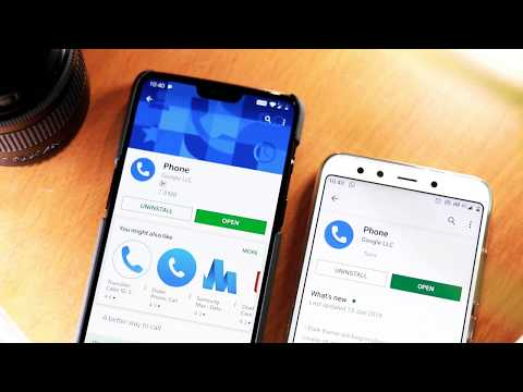 How to get Google Phone App on any Android Device