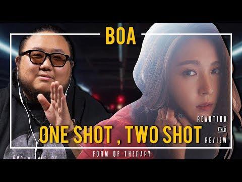 Producer Reacts to BoA