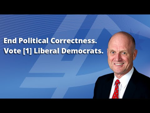 End Political Correctness