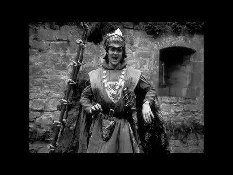 The New (Incomplete) Complete and Utter History of Britain - Henry V
