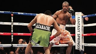 Top 10: Steve Farhood's Best One-Punch Knockouts | ShoBox: The New Generation 15th Anniversary