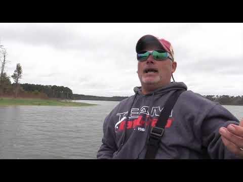 Be A Better Rat-L- Trap Fisherman (Chris McCall)