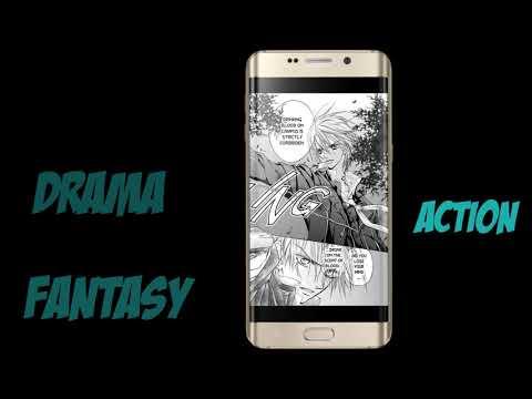 Manga Park W Apps Op Google Play