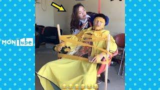 Coi cấm cười 2018 ● Những khoảnh khắc hài hước và lầy lội P30