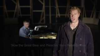 Peter Grimes: Now the Great Bear and Pleiades from the opera by Benjamin Britten