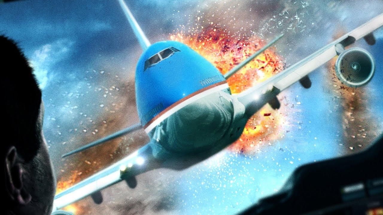 Trailer: Air Collision