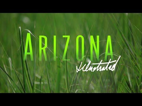 Arizona Illustrated Episode 101