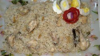 চিকেন তেহারী রেসিপি | Chicken Tehari Recipe |Tehari Recipe In Bangladeshi |
