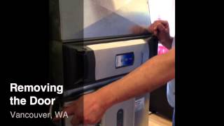 AccuClean Filter Cleaning Demonstration