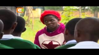 Wasichana wafanya ukahaba walipwe kwa sodo