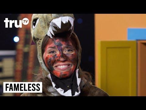 Fameless - Show Your Monster Face