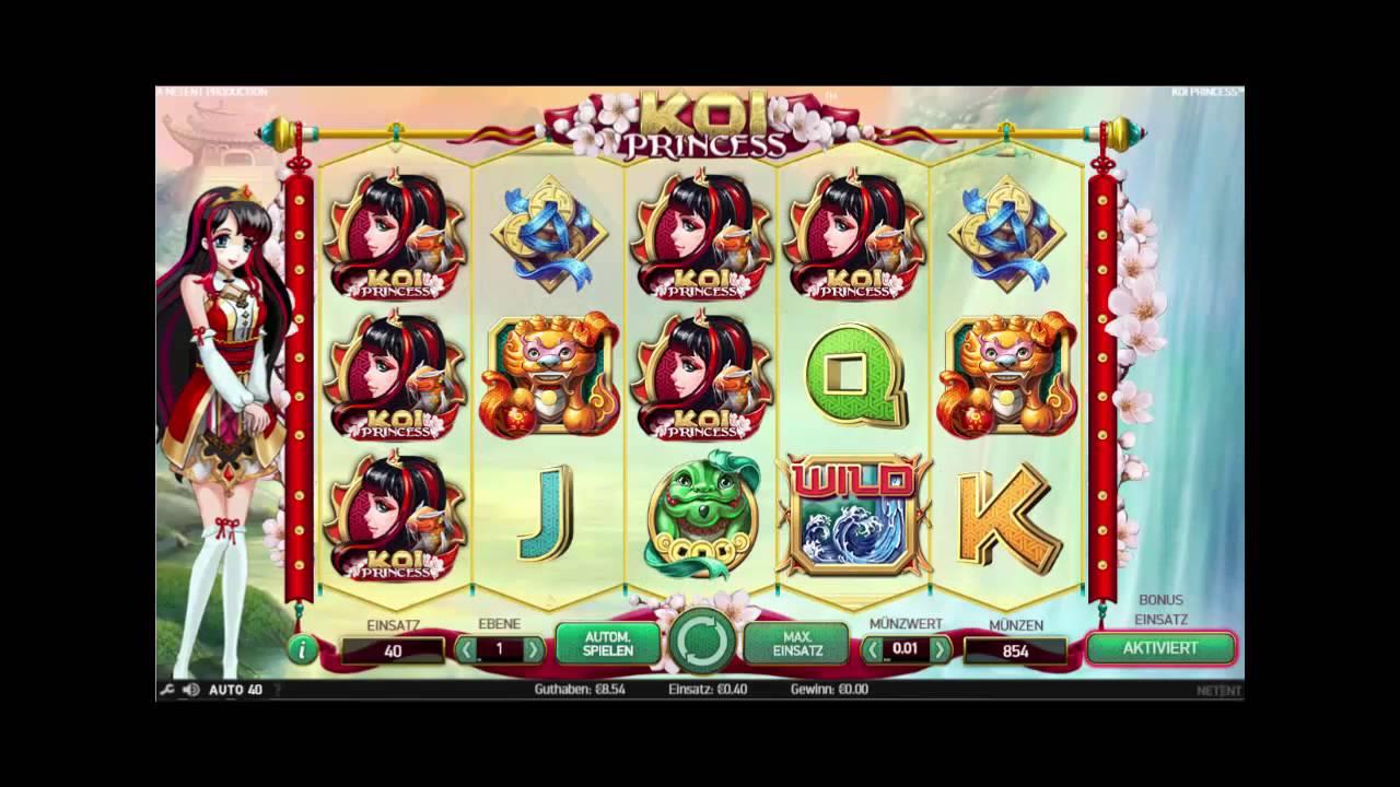 Paypal Casino Netent