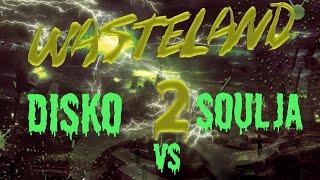 Disko Vs Soulja | Wasteland 2 | 2021