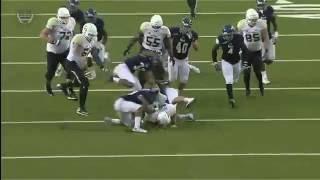 Baylor Bears vs Rice Owls football 16/09/2016 NCAA Football