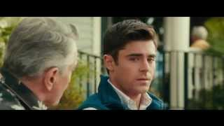 DIRTY GRANDPA Official Trailer 2016 Comedy Movie