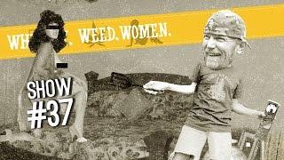 (#37) Homemade Sex Kit WHISKEY. WEED. WOMEN.