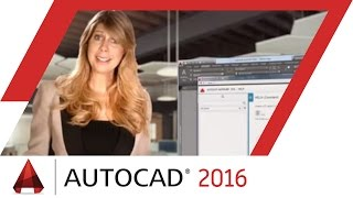 User Interface: AUTOCAD TIPS & TRICKS Ep.2 by Lynn Allen | AutoCAD