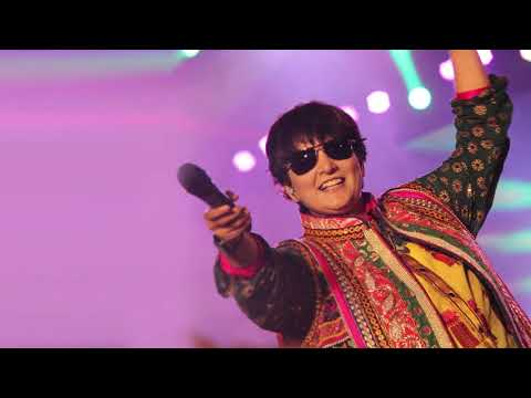 Falguni Pathak Garba Mix