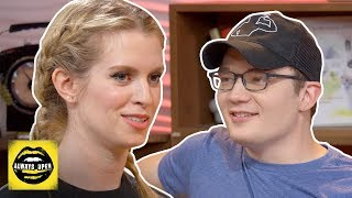 Always Open: Ep. 75 - Iris vs Michael & Lindsay  | Rooster Teeth