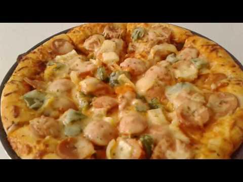 Resep Pizza yang Empuk dan Enak (Bahan Sederhana)