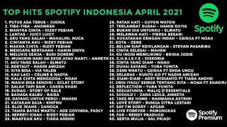 Top Hits Spotify Indonesia Juni 2021 40 Top Hits New MP3