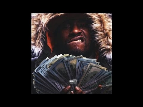 02. Bankroll Fresh - Riggs (Prod. By D Rich)  (Bankroll Fresh)