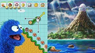 Link's Mario Makening!   Nintendo Direct 2/13/19 Discussion
