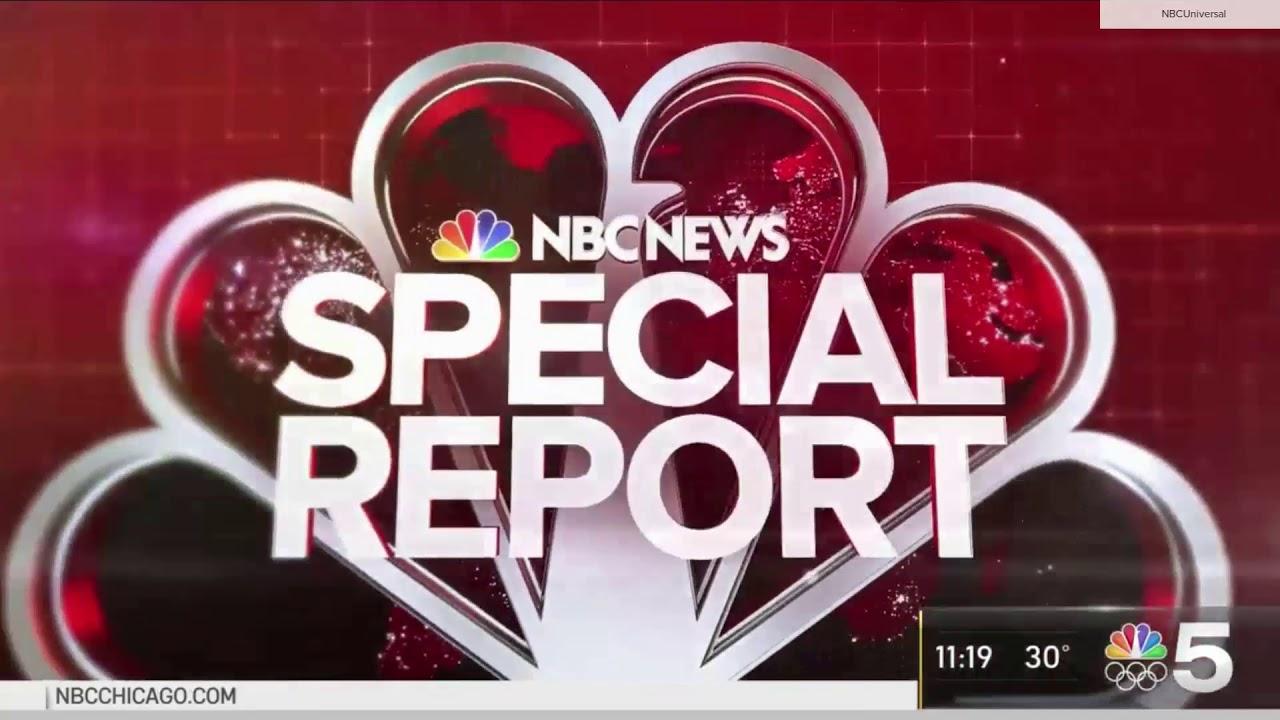 NBC News Special Report Trump Press Conference Feb. 6, 2020