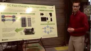 Baixar Smart grid plug-in EV Communication (SpEC) Controller: SAE DC Fast Charging