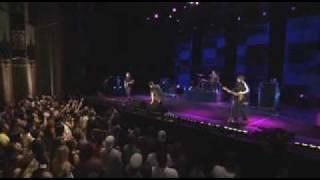 Hoobastank - Running Away (Live from the Wiltern)