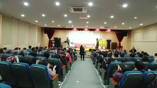 인천 전수린 유니메드  노래교실 세월강 초대가수 더나은 인기짱입니디ㅣ