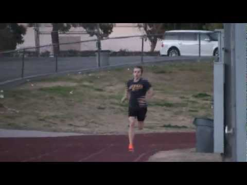 Lucas Arrivo 220 Workout Palm Springs, CA