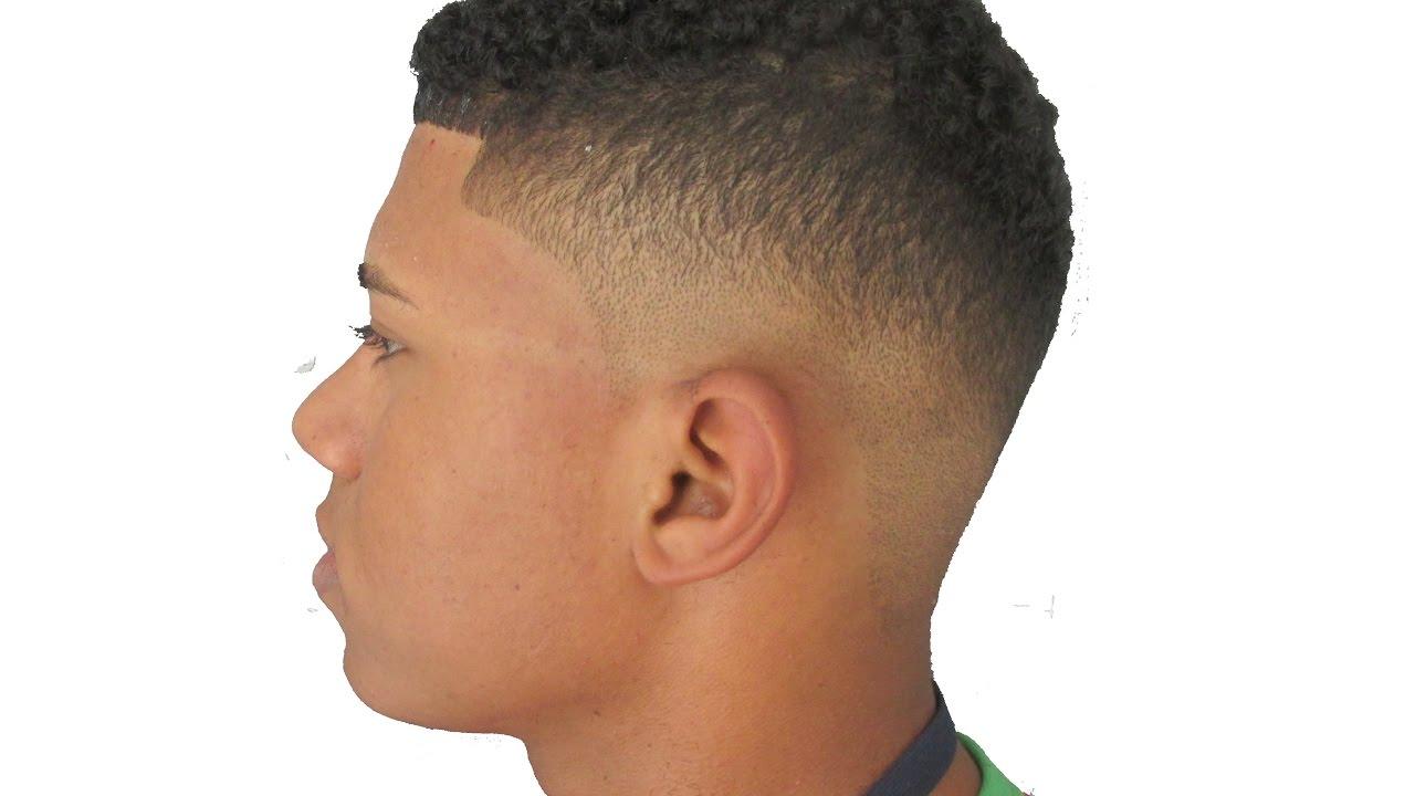 cortes de cabelo masculino degrade