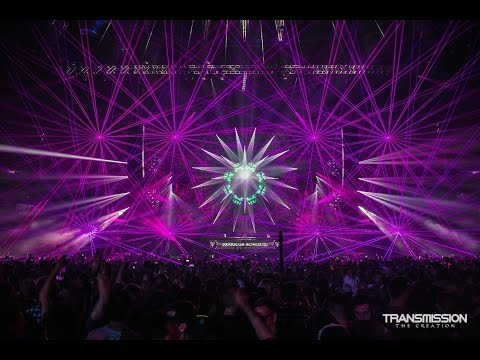 MARKUS SCHULZ [Full HD set] - TRANSMISSION - The Creation (21.11.2015)