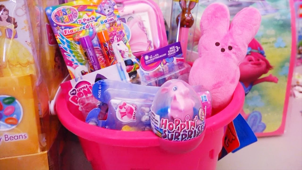 To acquire Finds beauty to fill your easter basket picture trends