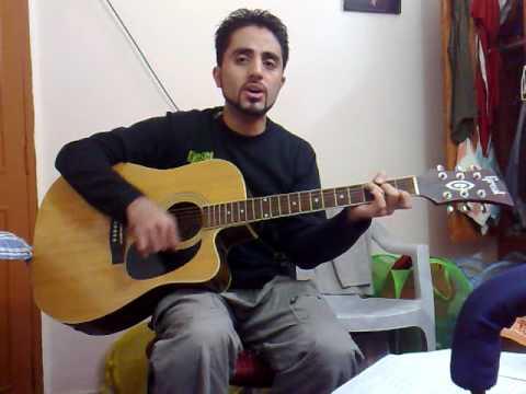 Kal Ho Na Ho - Dari-Afghani (Cover) - YouTube