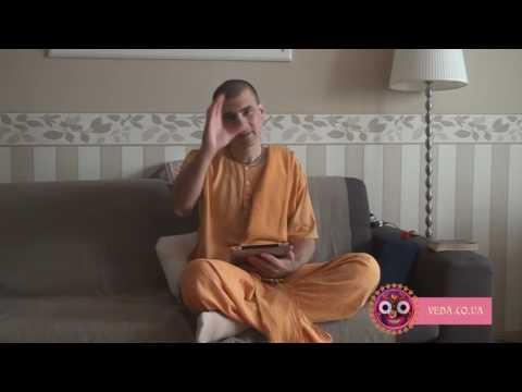 Шримад Бхагаватам 6.11.24 - Бхакти Расаяна Сагара Свами
