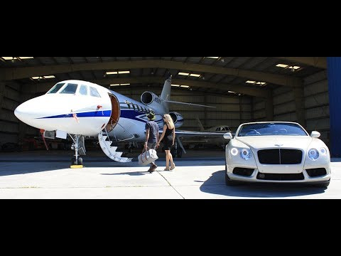 Private jet owners in India list ! Must Watch Indian Billionaires
